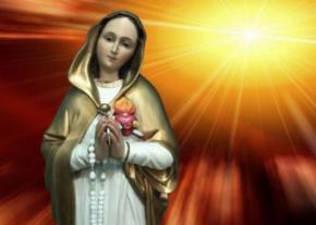 Carta de María para ti, mujer