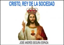 Cristo, Rey de la Sociedad