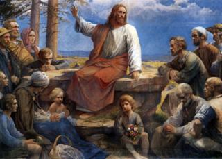 El Reino de Dios entre nosotros