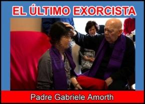 El Último Exorcista
