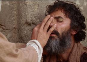 El ciego de Jericó