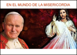 En el mundo de la misericordia