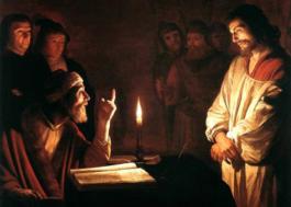 EL Proceso: ¿Eres tú el Hijo del Dios?