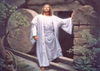 ¡Ha resucitado el Señor!