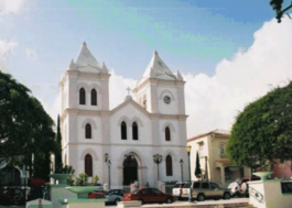 La Iglesia, pasada de moda