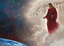 Venida del Reino de Dios