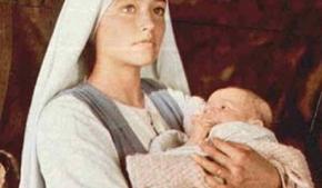 La Virgen fue la primera cristiana