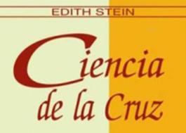 Ciencia de la Cruz – Edith Stein