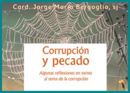 Corrupción y pecado