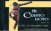 Mi Cristo roto (audio mp3)