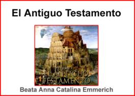 El Antiguo Testamento Tomo I