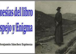Poesías del libro Espejo y Enigma