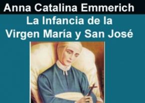 La Infancia de la Virgen María y San José