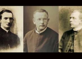 Los tres sacerdotes héroes que perecieron en el Titanic