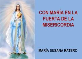 Con María en la puerta de la Misericordia