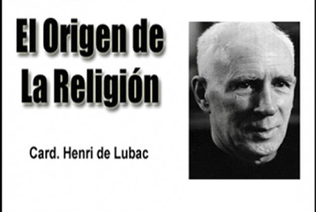 El Origen de la Religión