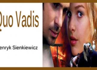 Quo Vadis (English Edition)