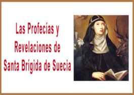 Las Profecías y Revelaciones de Santa Brígida de Suecia