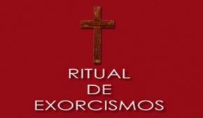 Ritual del Exorcismo Católico
