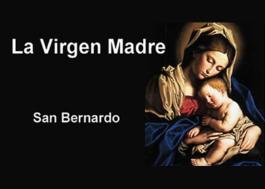 La Virgen Madre