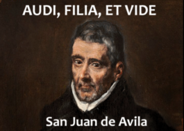 Libro espiritual Audi, Filia, Et Vide