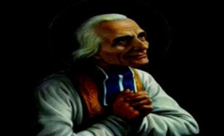 Vida y anécdotas del santo Cura de Ars