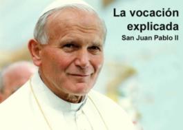 La Vocación explicada