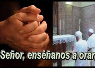 La oración en la catequesis de Benedicto XVI