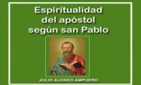 Espiritualidad del apóstol según san Pablo