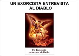Un exorcista entrevista al diablo