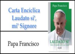 Carta Encíclica Laudato si'