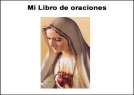 Mi libro de oraciones