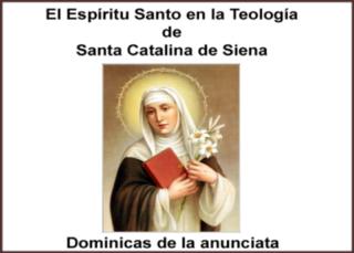 El Espíritu Santo en la Teología de Santa Catalina de Siena
