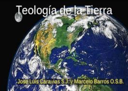 Teología de la Tierra