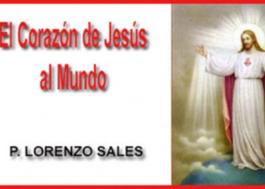 El Corazón de Jesús al Mundo