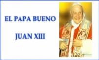 El Papa Bueno Juan XXIII