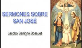 Sermones sobre San José