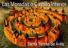 Las Moradas o Castillo Interior