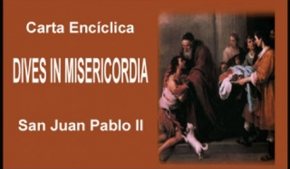 Carta Encíclica Dives in misericordia