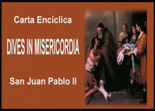 Carta Encíclica Dives in misericordia