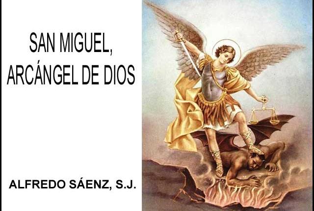 San Miguel Arcángel de Dios