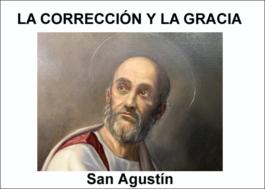 La corrección y La Gracia