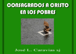 Consagrados a Cristo en los pobres
