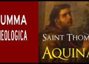Summa Theologica