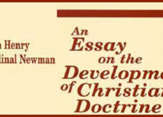 Download eBook An Essay on the Development of Christian Doctrine
