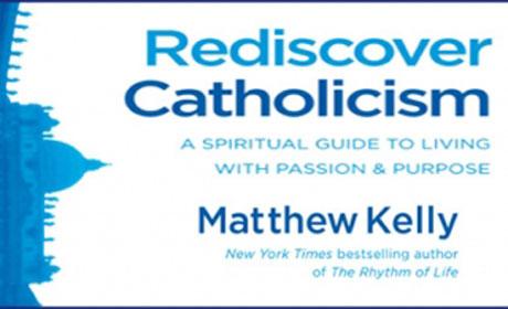 Rediscover Catholicism