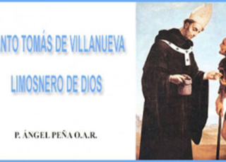 Santo Tomás de Villanueva El limosnero de Dios