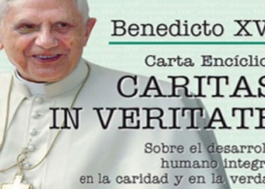Carta Encíclica  Caritas in Veritate