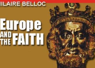 Book eBook Europe and the Faith