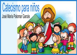 Catecismo para niños